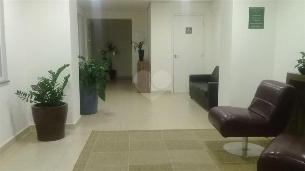 Venda Apartamento Indaiatuba Cidade Nova I REO477506 6