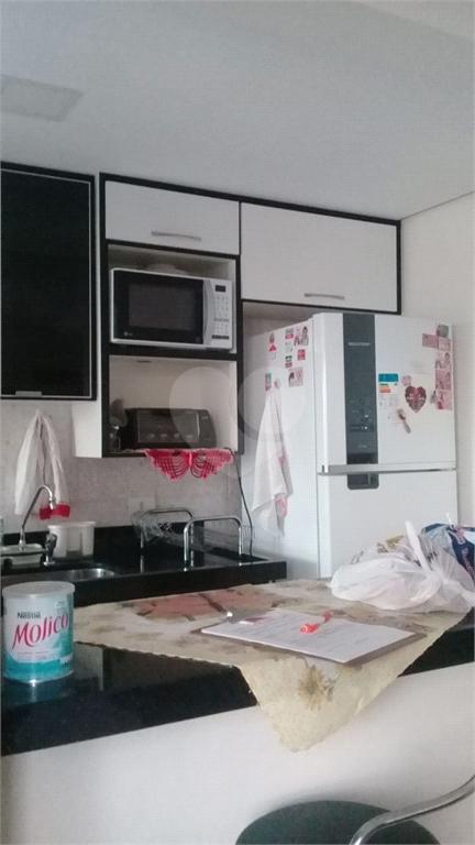 Venda Apartamento Indaiatuba Cidade Nova I REO477506 21