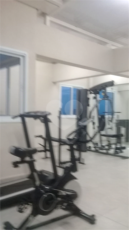 Venda Apartamento Indaiatuba Cidade Nova I REO477506 40