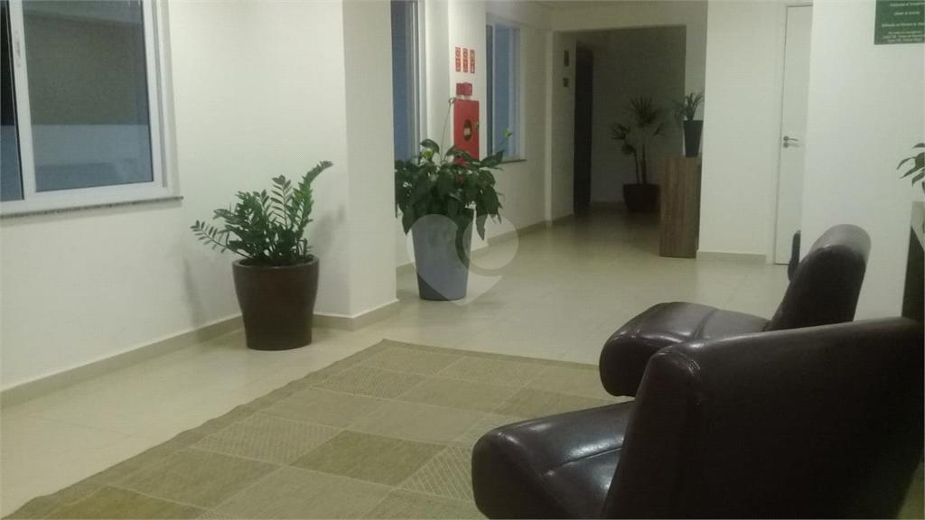 Venda Apartamento Indaiatuba Cidade Nova I REO477506 10