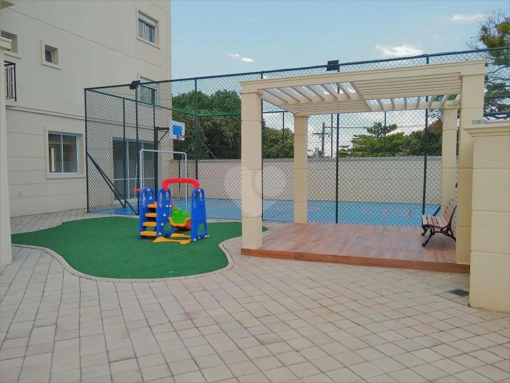 Venda Apartamento Indaiatuba Cidade Nova I REO477550 28