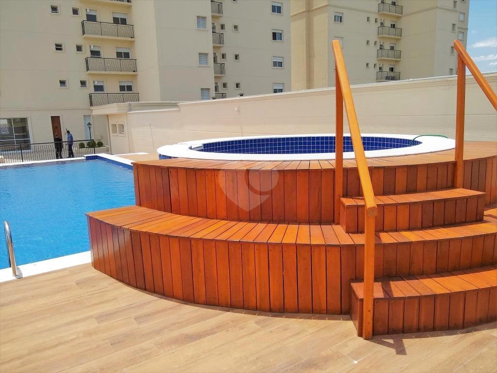 Venda Apartamento Indaiatuba Cidade Nova I REO477550 34