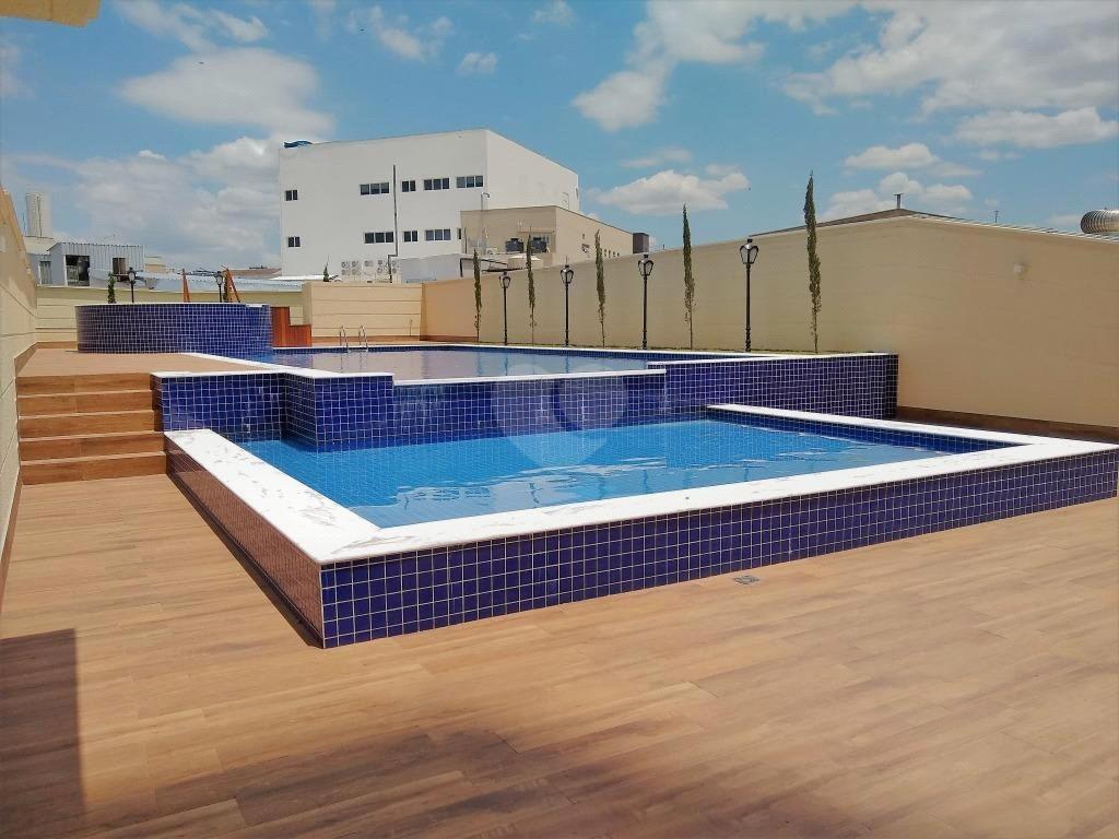 Venda Apartamento Indaiatuba Cidade Nova I REO477550 33