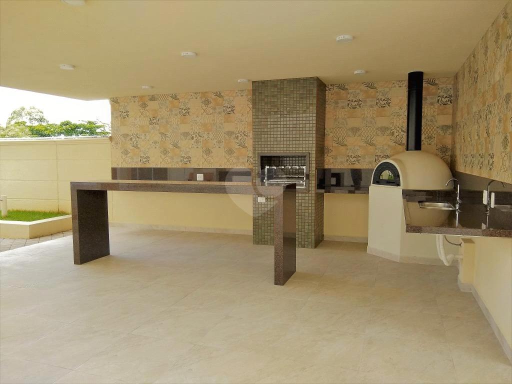 Venda Apartamento Indaiatuba Cidade Nova I REO477550 27