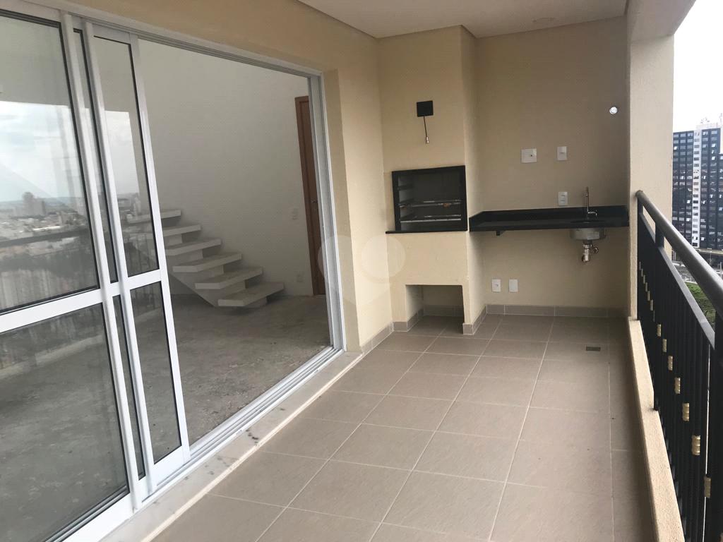 Venda Apartamento Indaiatuba Cidade Nova I REO477550 5