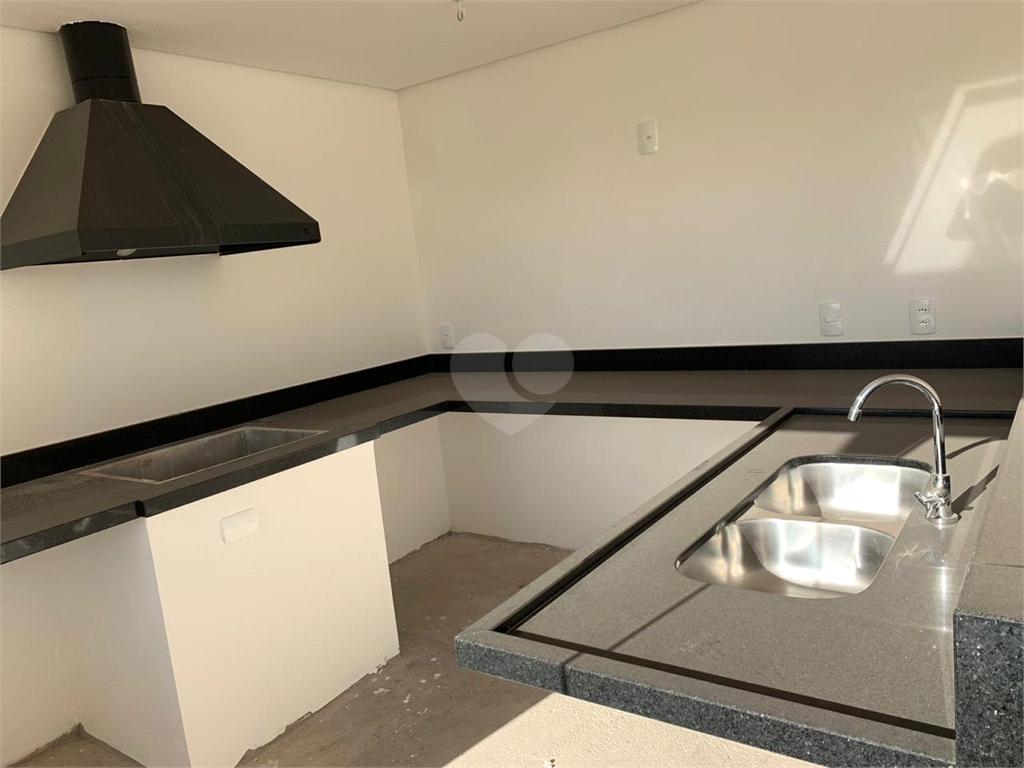 Venda Apartamento Indaiatuba Cidade Nova I REO477550 8
