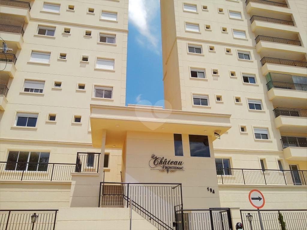 Venda Apartamento Indaiatuba Cidade Nova I REO477550 24