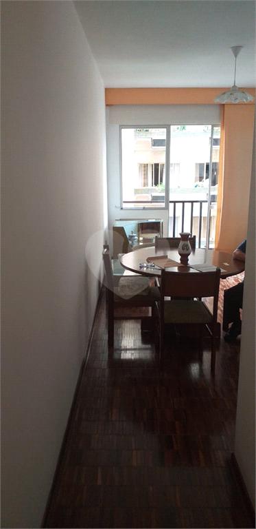 Venda Apartamento São Vicente Itararé REO477763 18