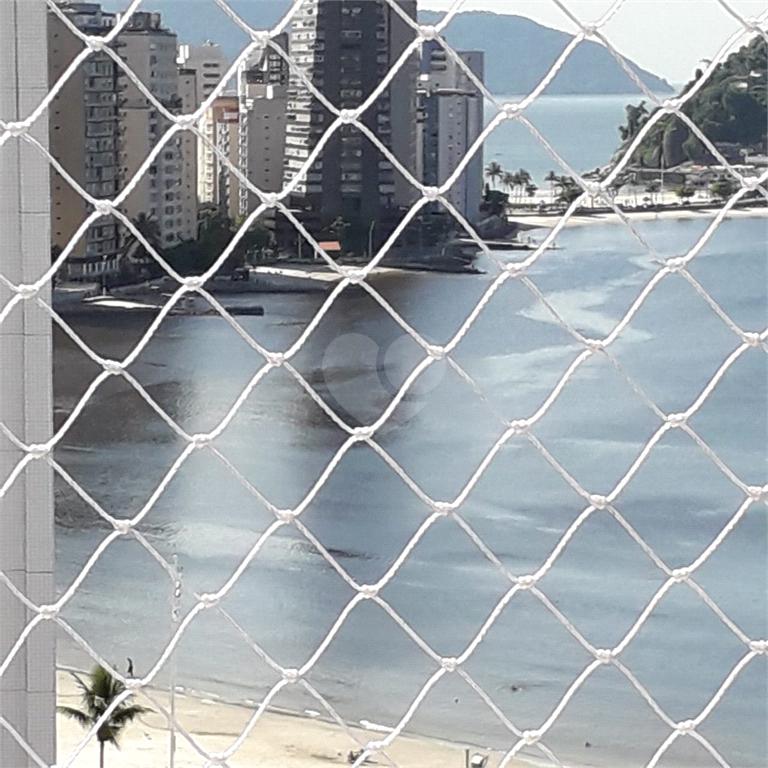 Venda Apartamento São Vicente Centro REO477770 1
