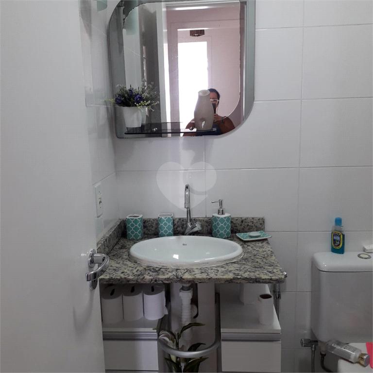 Venda Apartamento São Vicente Centro REO477770 9