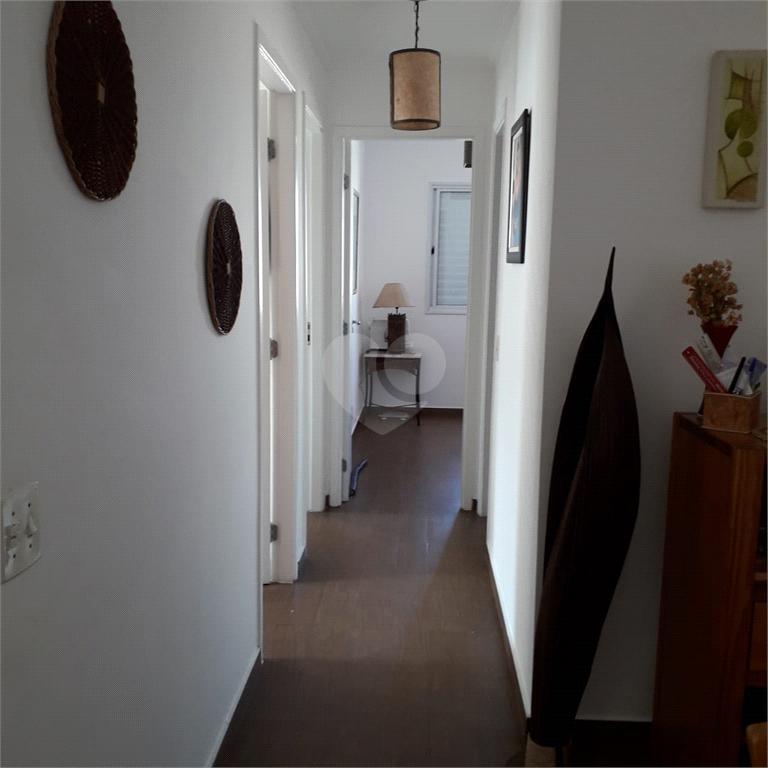 Venda Apartamento São Vicente Centro REO477770 8