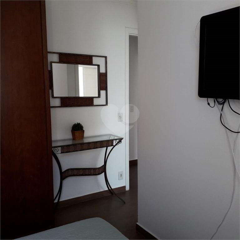 Venda Apartamento São Vicente Centro REO477770 20