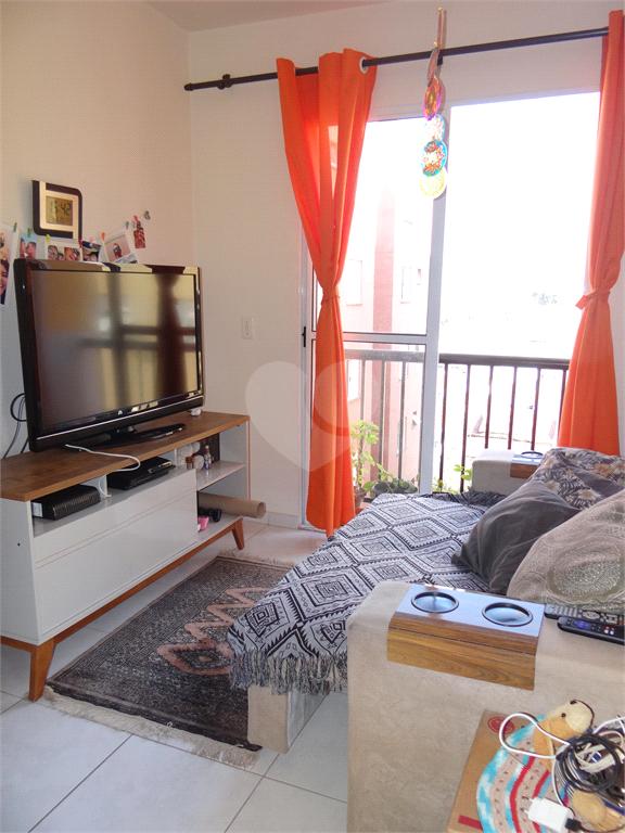 Venda Apartamento Indaiatuba Jardim Alice REO477834 23