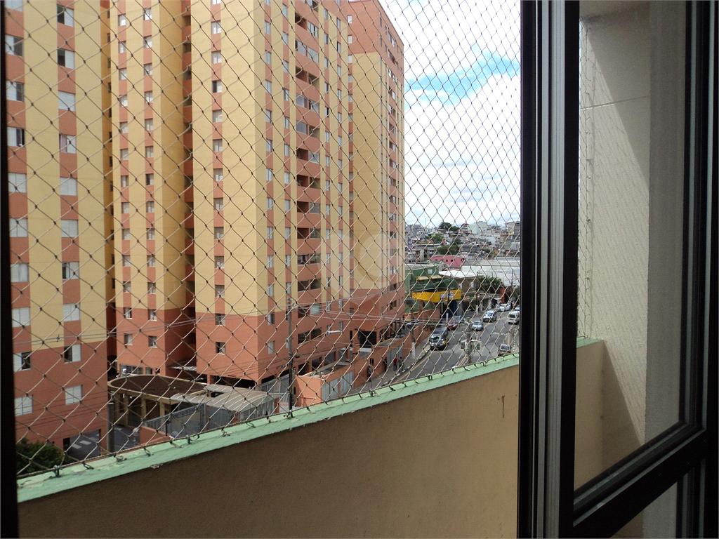 Venda Apartamento Osasco Bussocaba REO477856 45