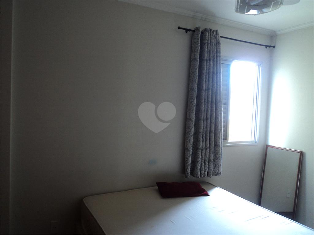 Venda Apartamento Osasco Bussocaba REO477856 12