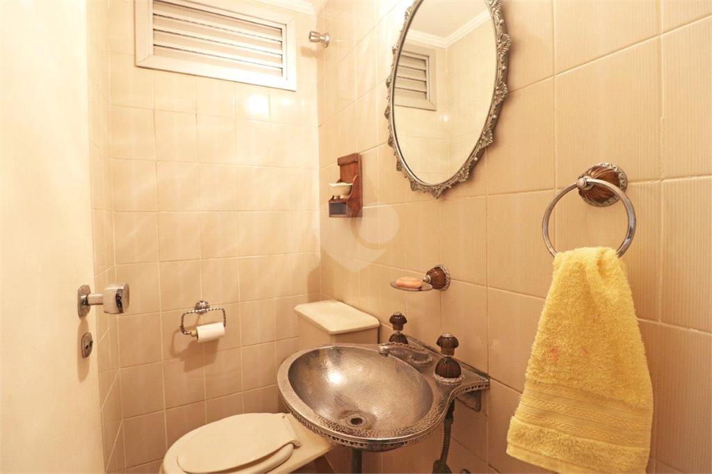 Venda Apartamento São Paulo Perdizes REO477875 8
