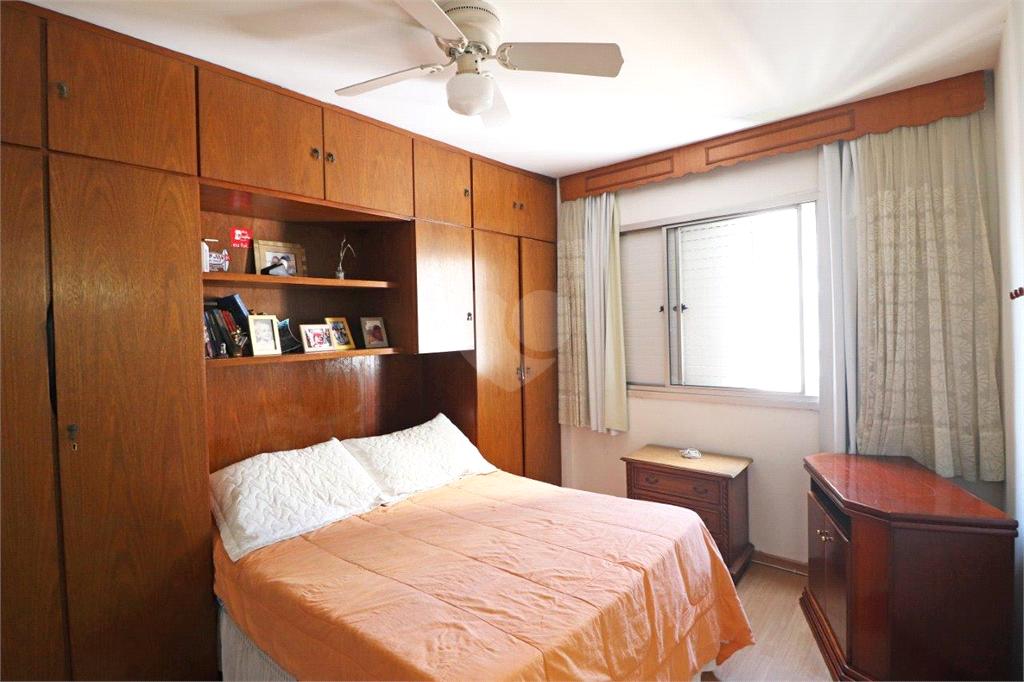 Venda Apartamento São Paulo Perdizes REO477875 16