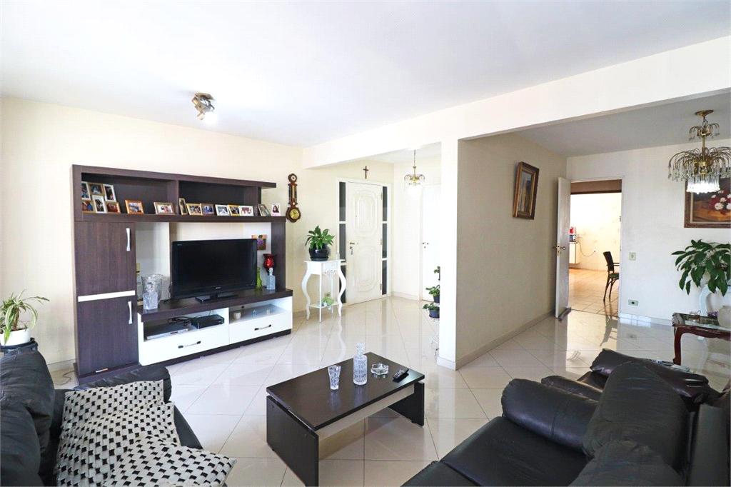 Venda Apartamento São Paulo Perdizes REO477875 1