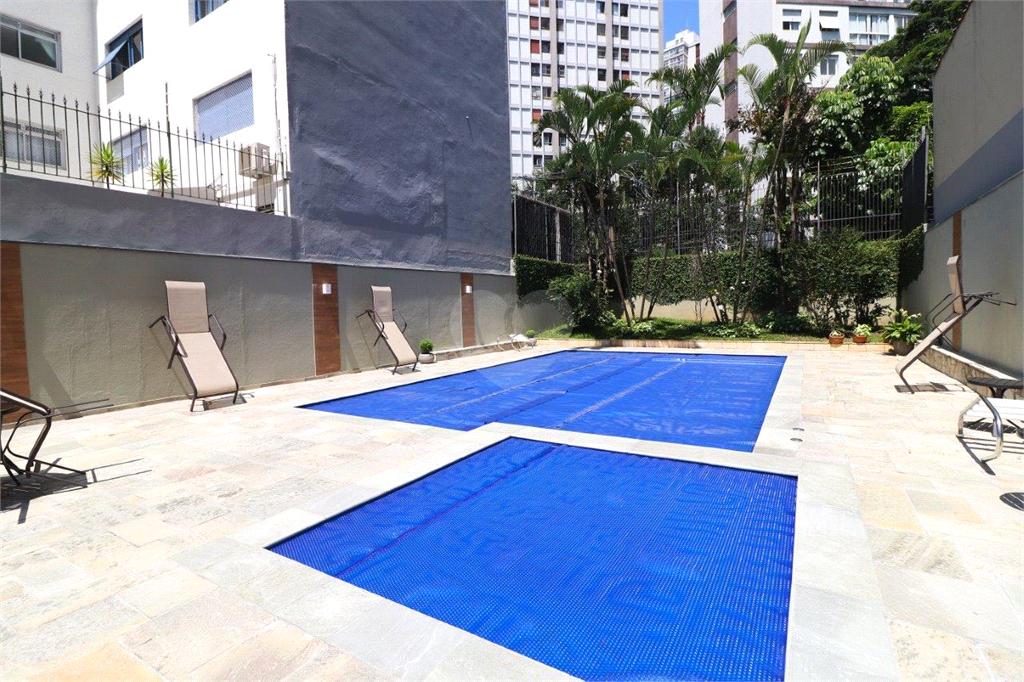 Venda Apartamento São Paulo Perdizes REO477875 26