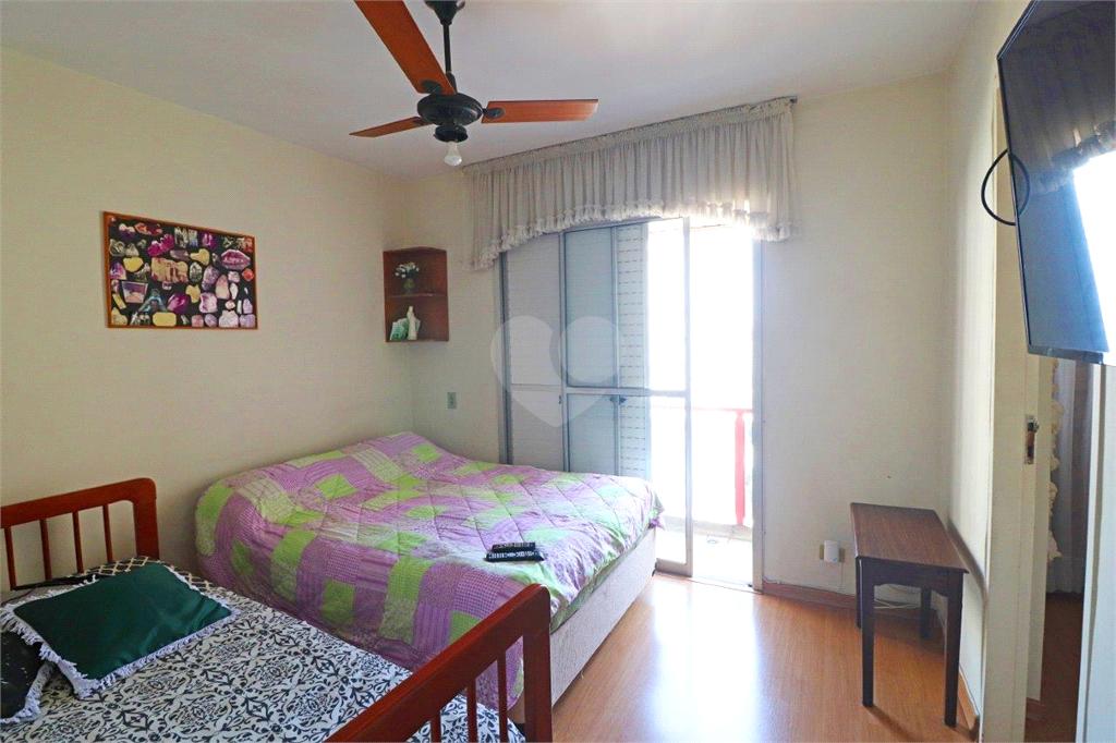 Venda Apartamento São Paulo Perdizes REO477875 10