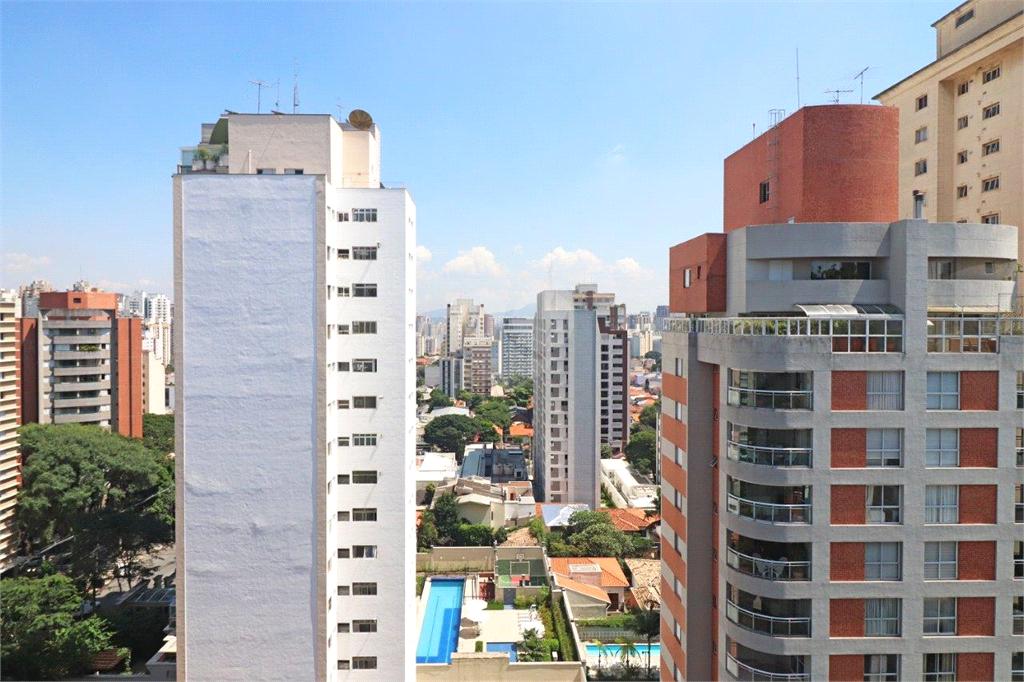 Venda Apartamento São Paulo Perdizes REO477875 6