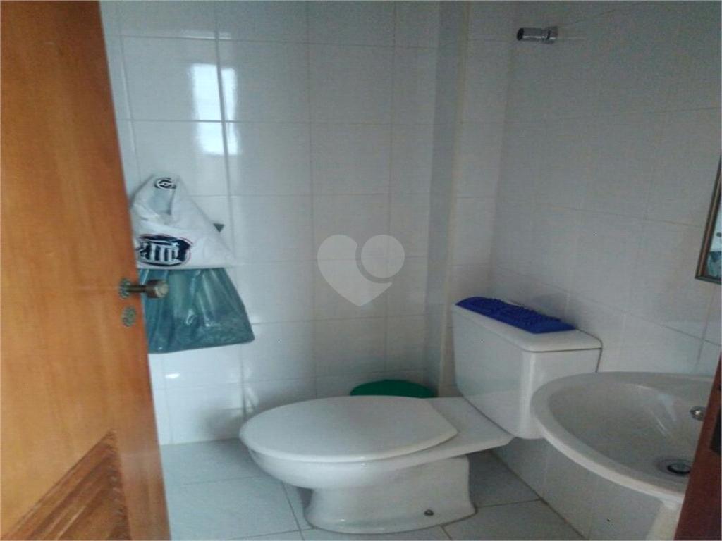 Venda Apartamento Santos Campo Grande REO477954 10