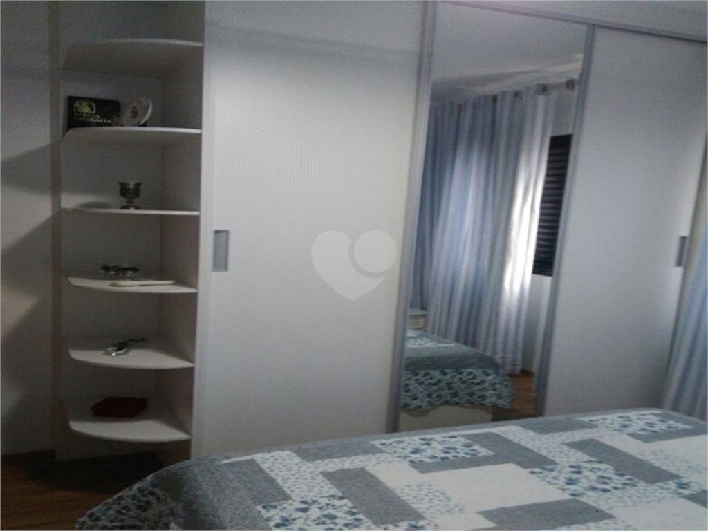 Venda Apartamento Santos Campo Grande REO477954 20