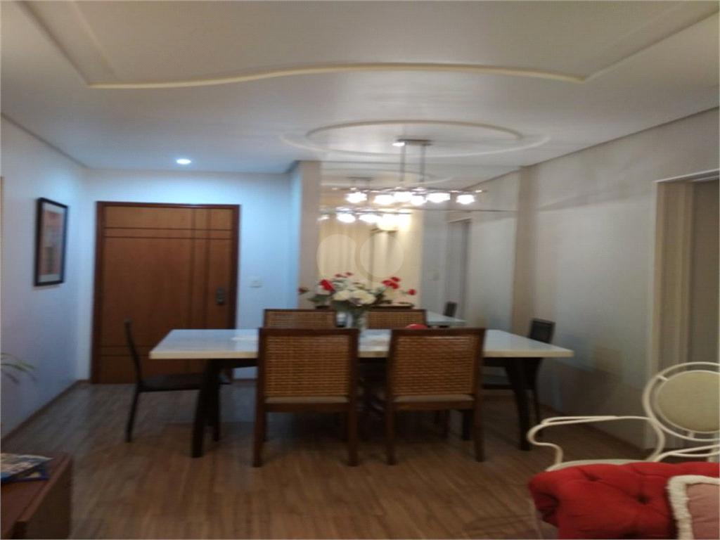 Venda Apartamento Santos Campo Grande REO477954 1