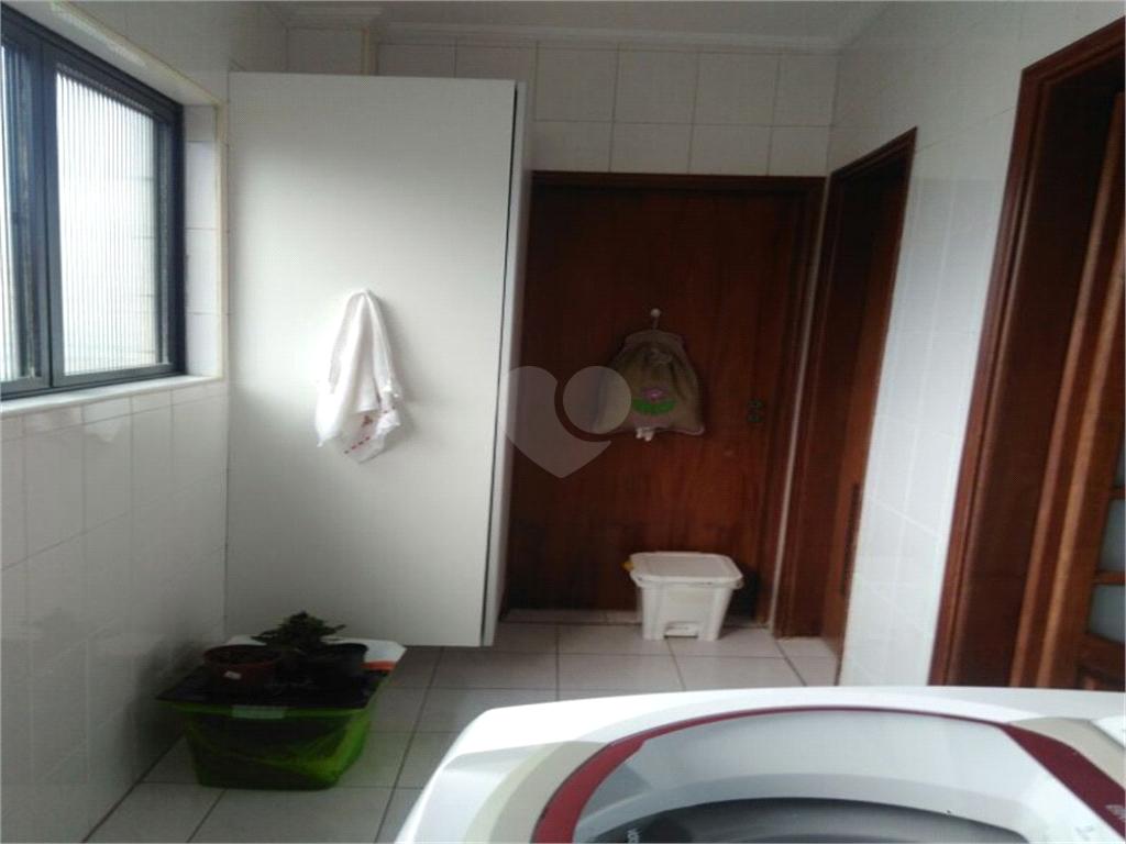 Venda Apartamento Santos Campo Grande REO477954 8