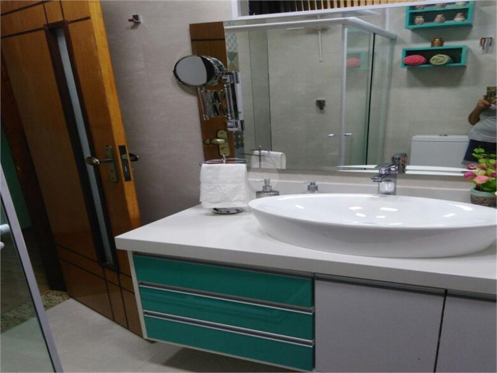 Venda Apartamento Santos Campo Grande REO477954 21