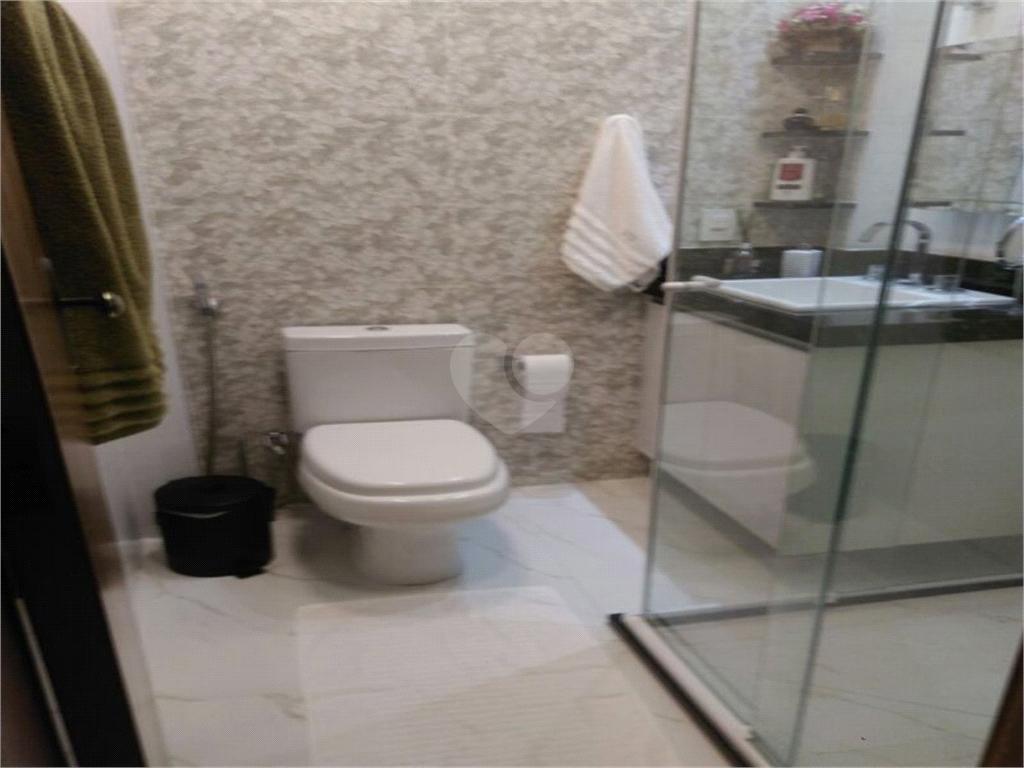 Venda Apartamento Santos Campo Grande REO477954 16