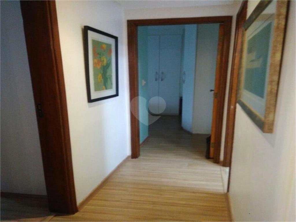 Venda Apartamento Santos Campo Grande REO477954 11