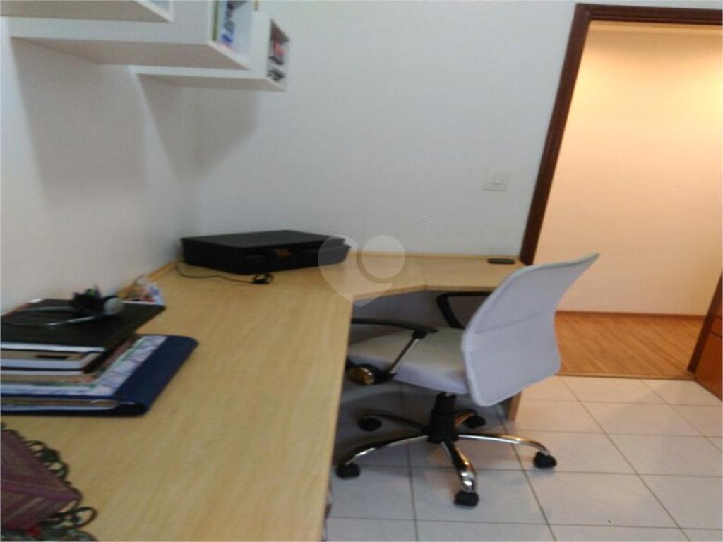 Venda Apartamento Santos Campo Grande REO477954 25
