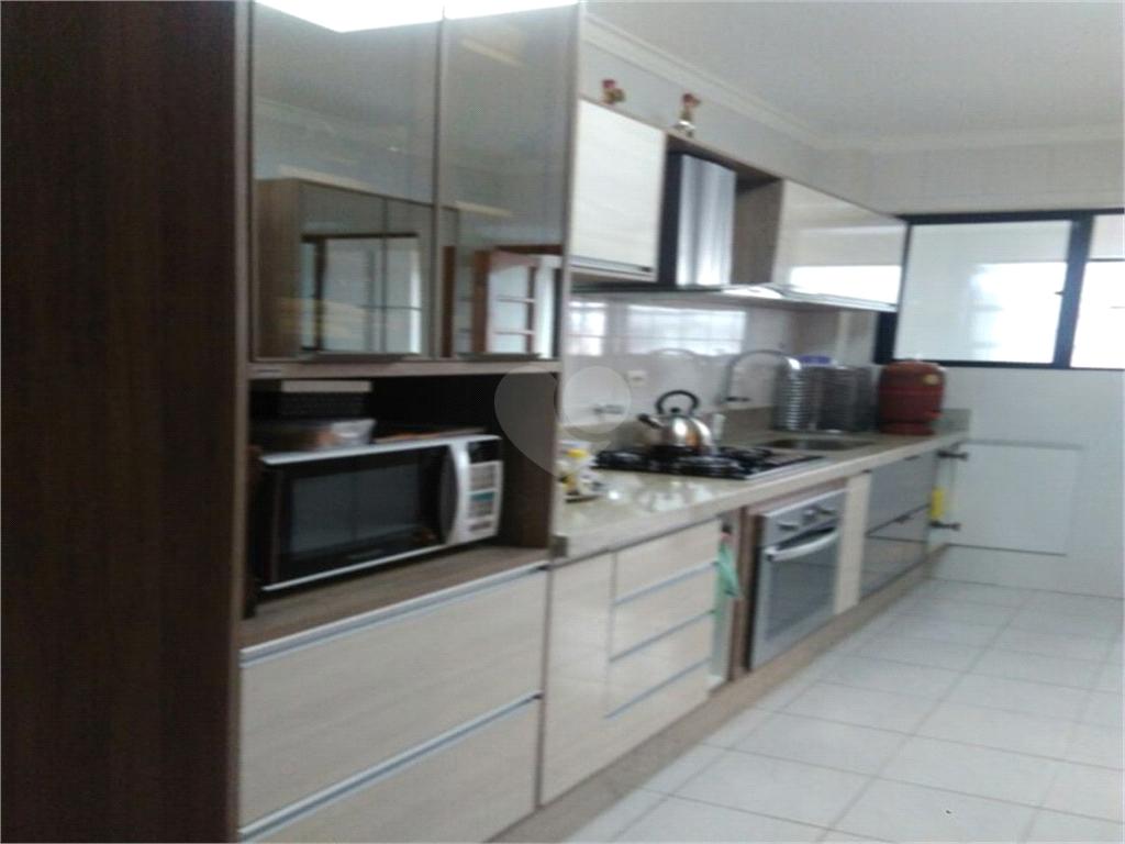 Venda Apartamento Santos Campo Grande REO477954 4