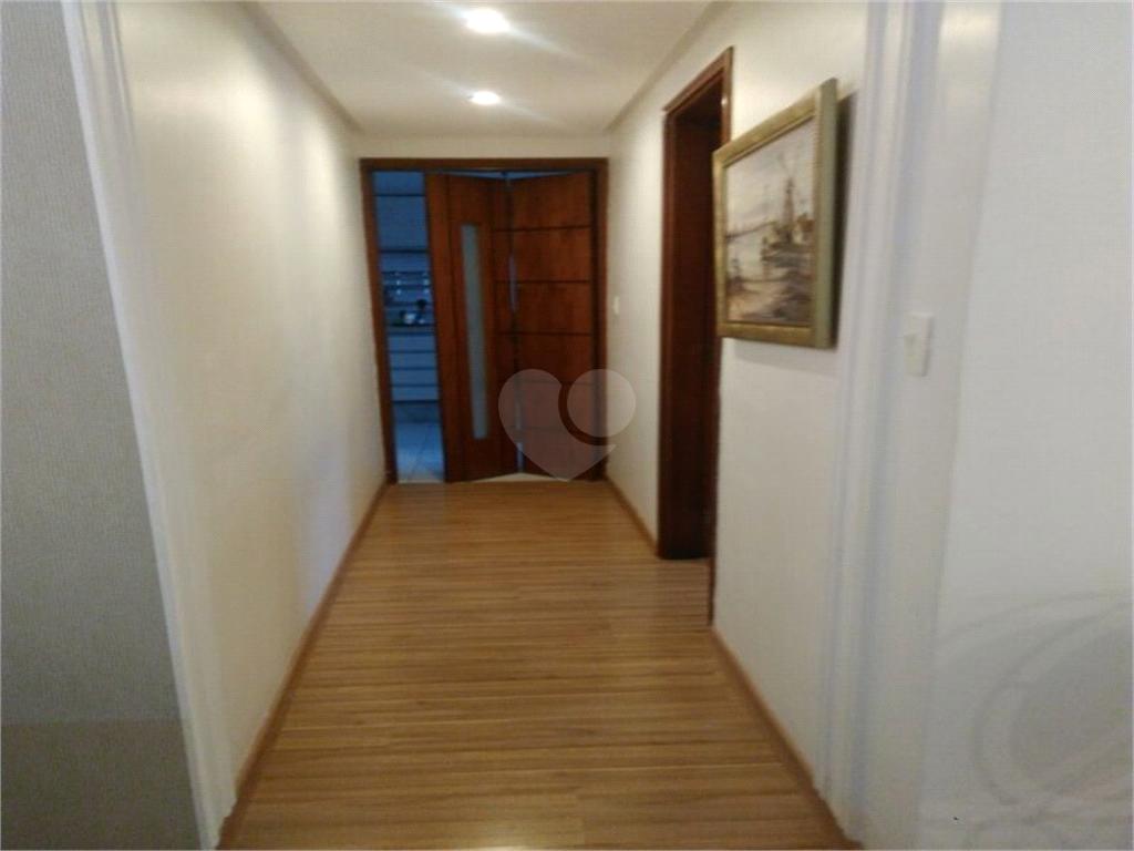 Venda Apartamento Santos Campo Grande REO477954 12