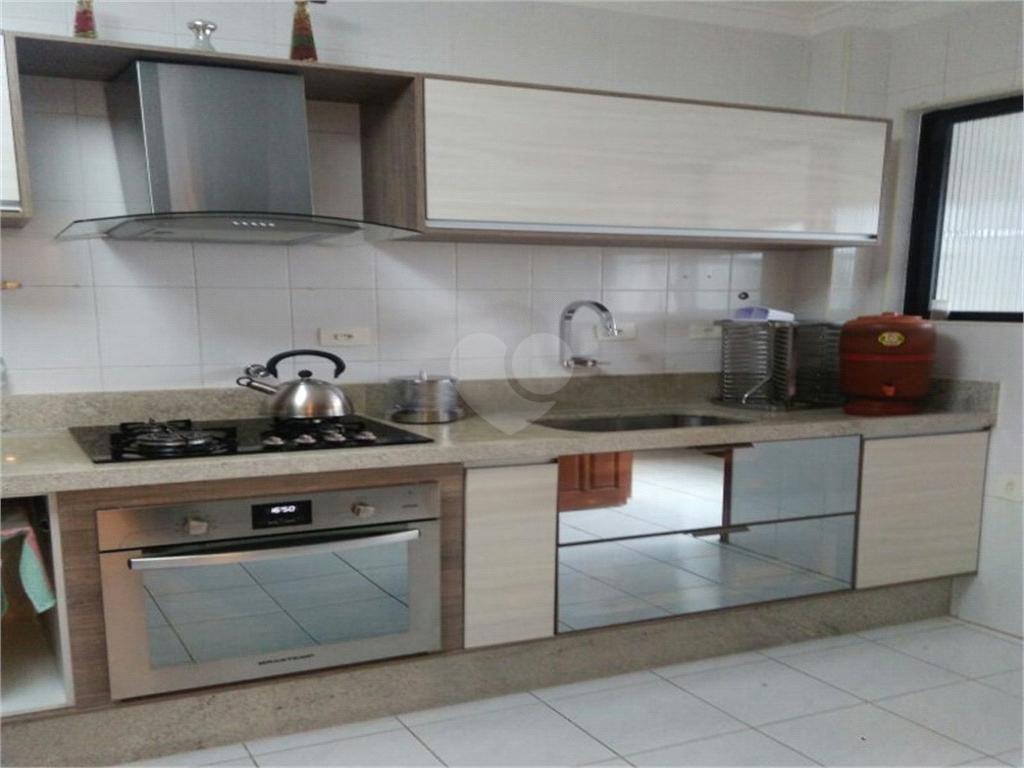 Venda Apartamento Santos Campo Grande REO477954 5