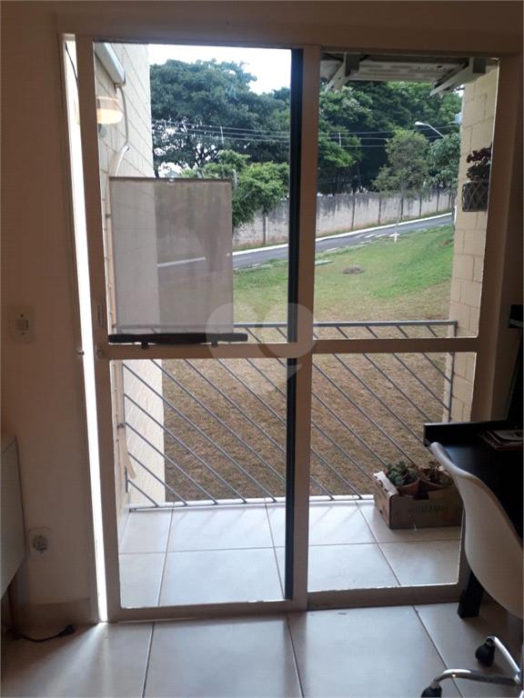 Aluguel Apartamento Indaiatuba Parque Residencial Indaiá REO478362 17