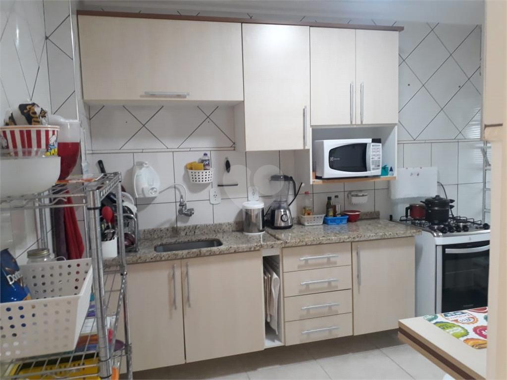 Aluguel Apartamento Indaiatuba Parque Residencial Indaiá REO478362 2
