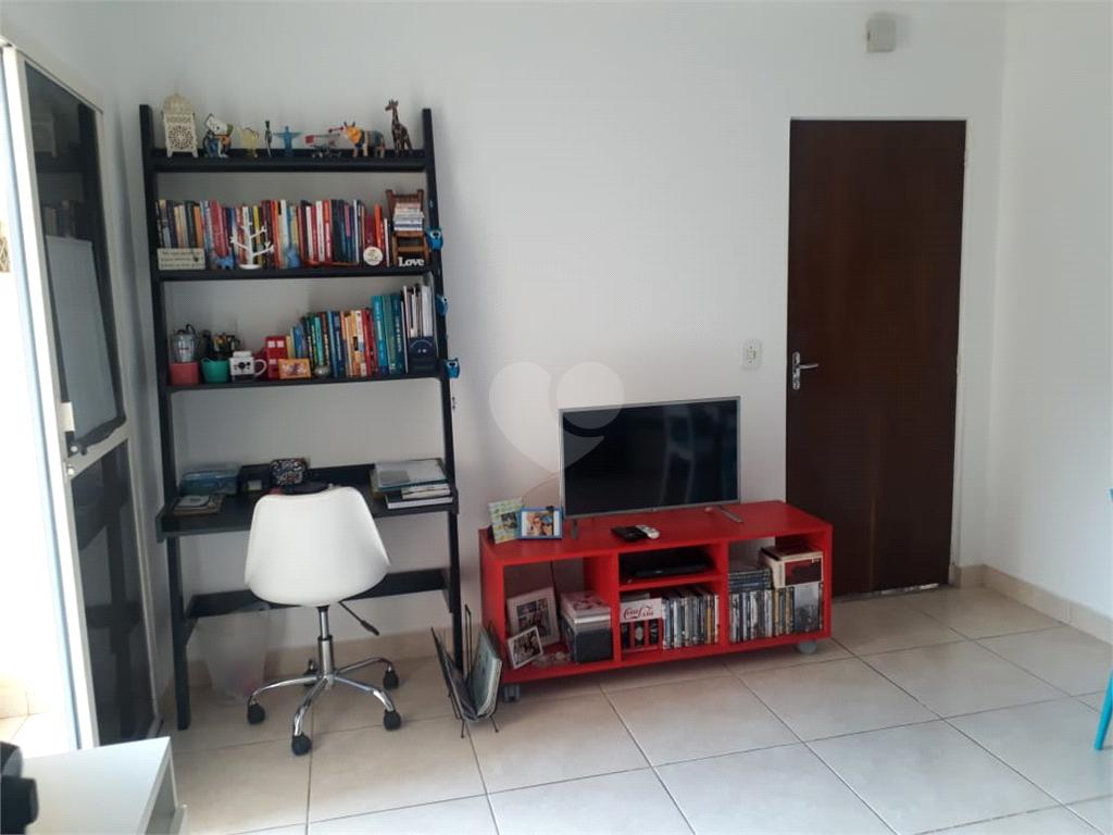 Aluguel Apartamento Indaiatuba Parque Residencial Indaiá REO478362 21