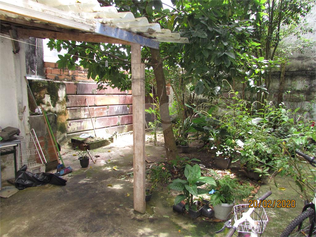 Venda Casa Mogi Das Cruzes Jardim São Pedro REO478409 37