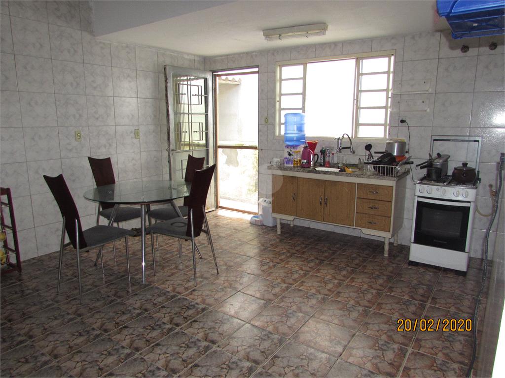 Venda Casa Mogi Das Cruzes Jardim São Pedro REO478409 20