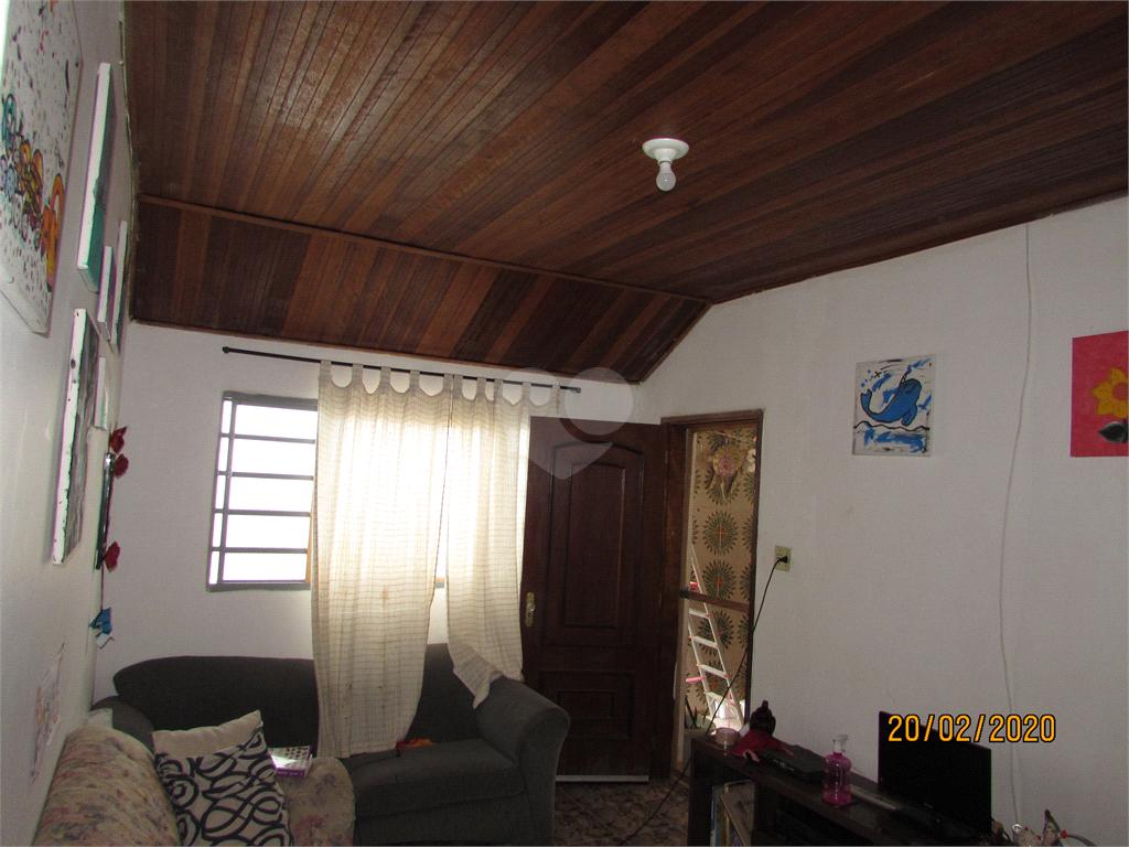 Venda Casa Mogi Das Cruzes Jardim São Pedro REO478409 35
