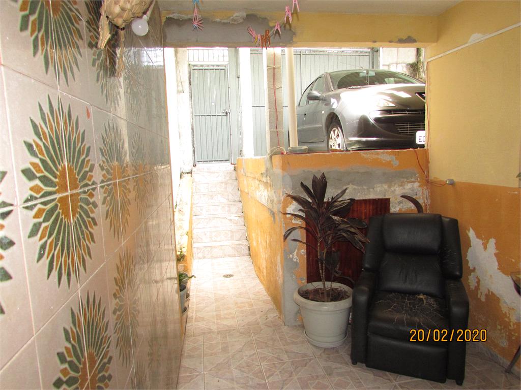 Venda Casa Mogi Das Cruzes Jardim São Pedro REO478409 48