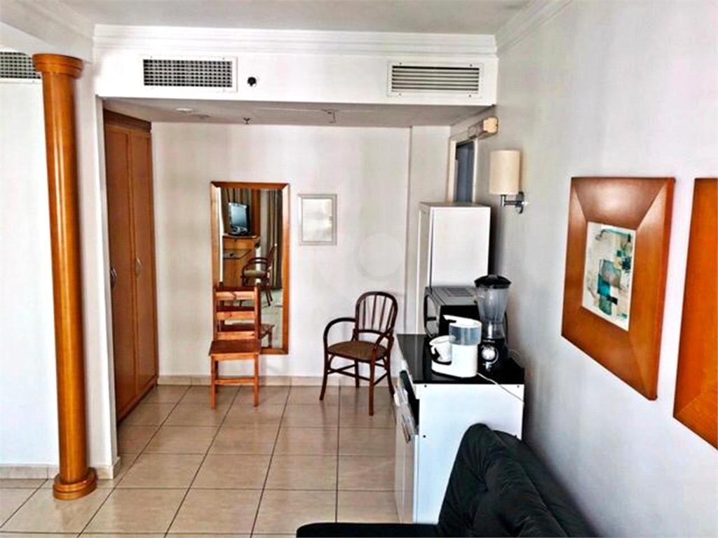 Venda Apartamento São Paulo Pinheiros REO478419 7