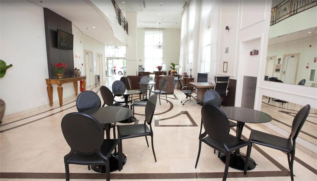 Venda Apartamento São Paulo Pinheiros REO478419 19