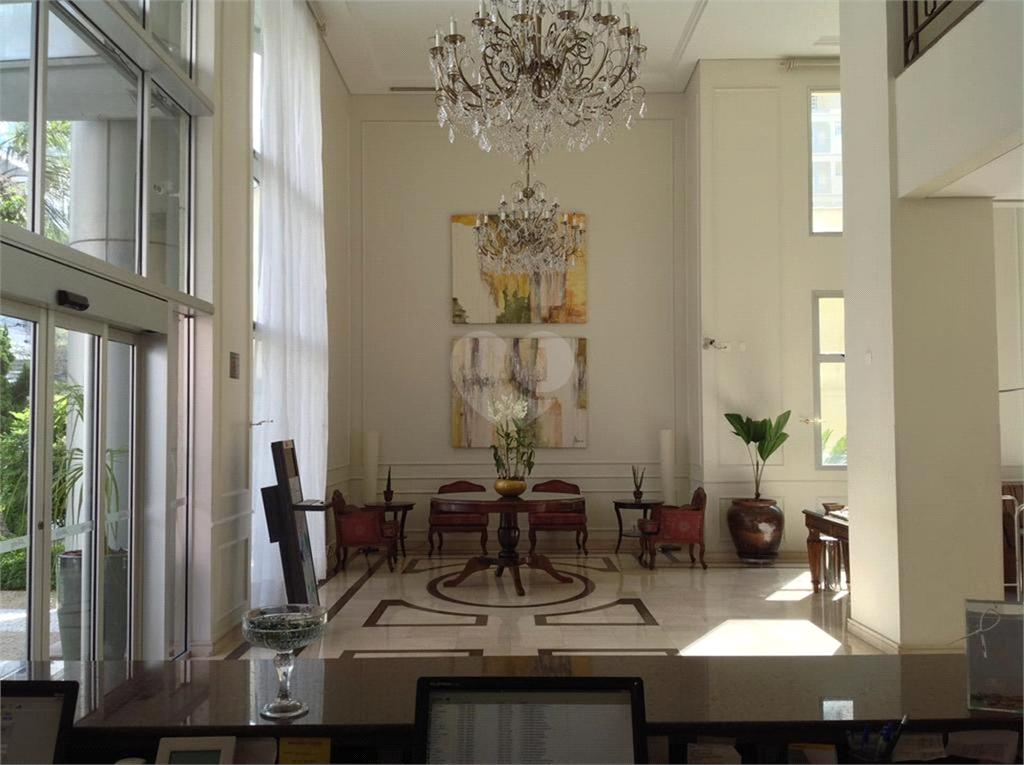 Venda Apartamento São Paulo Pinheiros REO478419 26