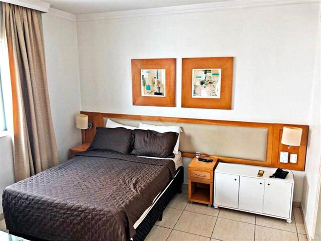Venda Apartamento São Paulo Pinheiros REO478419 8