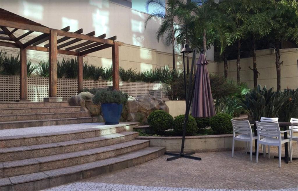 Venda Apartamento São Paulo Pinheiros REO478419 22