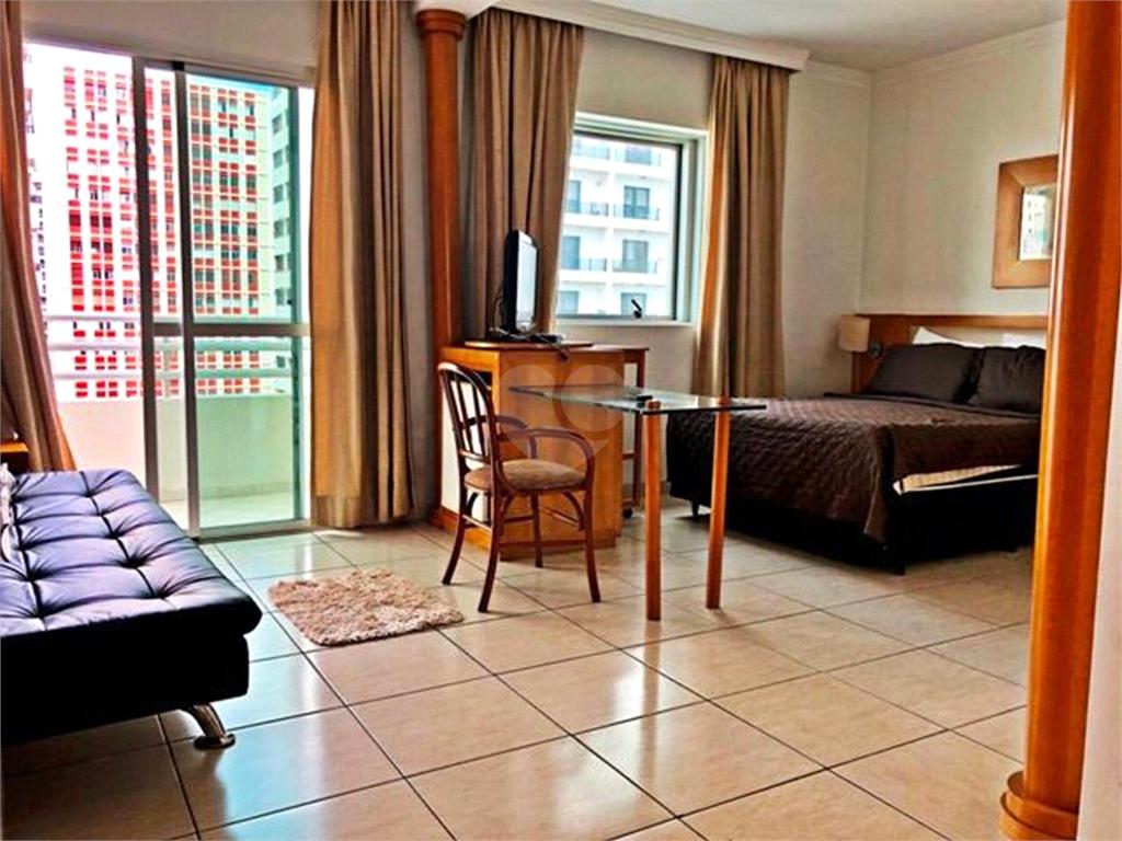 Venda Apartamento São Paulo Pinheiros REO478419 1