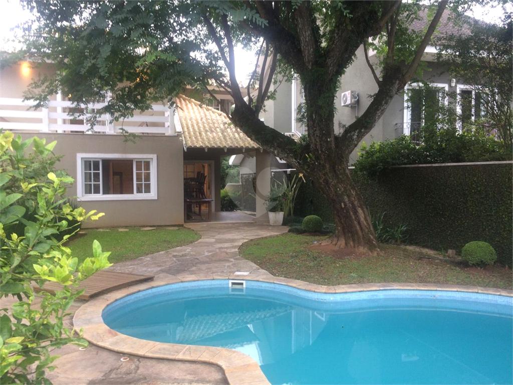 Venda Casa Curitiba Pilarzinho REO478504 5